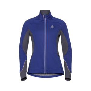 ODLO JACKET ZEROWEIGHT PRO Damen