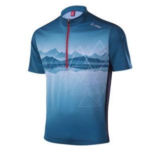 Löffler – Bike Shirt HZ PEAKS