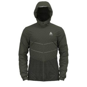 Odlo – jacket run easy s thermic