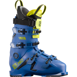 Salomon S/Pro 130 boofitter friendly